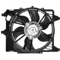 Ventilateur refroidissement du moteur avec climatisation de 98 à 05