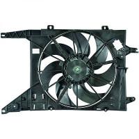 Ventilateur refroidissement du moteur version : Gates de 08 à >> - OEM : 8200765566