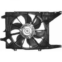 Ventilateur refroidissement du moteur version : Bosch de 08 à >>