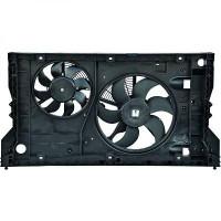 Ventilateur refroidissement du moteur 12V de 03 à 10 - OEM : 7701206077