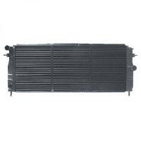 Radiateur, refroidissement du moteur 690 x 270 de 87 à 93