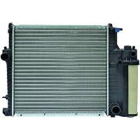 Radiateur, refroidissement du moteur 440 x 440 de 90 à 99 - OEM : 1728907