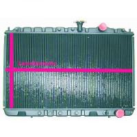Radiateur, refroidissement du moteur 500 x 304 de 89 à 95 - OEM : 89FB8005AH