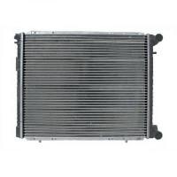 Radiateur, refroidissement du moteur 480 x 397 de 88 à 92 - OEM : 7701395098