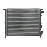 Radiateur, refroidissement du moteur 430 x 377 de 90 à 98 - OEM : 7701034769