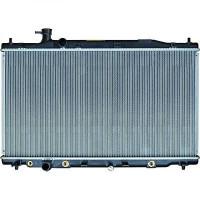 Radiateur, refroidissement du moteur de 07 à 10
