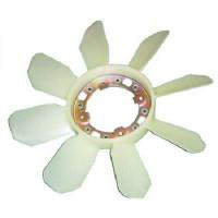 Ventilateur refroidissement du moteur de 02 à 06