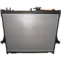 Radiateur, refroidissement du moteur de 06 à 12