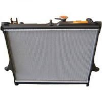 Radiateur, refroidissement du moteur de 07 à 12