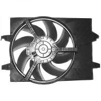 Ventilateur refroidissement du moteur de 03 à 07