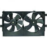 Ventilateur refroidissement du moteur Chauffage et refroidissement: Bouches d'aération doubles de 07 à >>