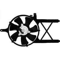 Ventilateur condenseur de climatisation de 05 à 10