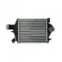 Intercooler, échangeur de 96 à >> - OEM : A6385012901