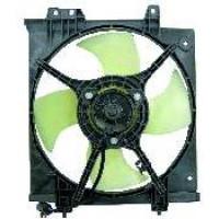 Ventilateur condenseur de climatisation de 99 à 03