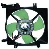 Ventilateur refroidissement du moteur de 03 à 09