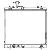 Radiateur, refroidissement du moteur 540 x 400 de 2010 à >>