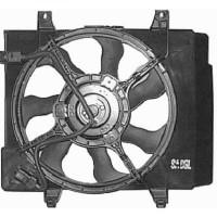 Ventilateur condenseur de climatisation de 04 à 07 - OEM : 2538007200