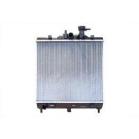 Radiateur, refroidissement du moteur 355 x 398 de 04 à 07 - OEM : 2531007011