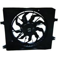 Ventilateur condenseur de climatisation Kia Soul 1 1,6 16v essence - OEM : 253802K050
