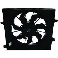 Ventilateur refroidissement du moteur Kia Soul 1 CRDI - OEM : 253802K250