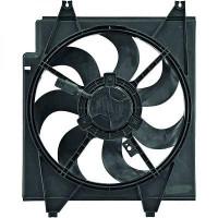 Ventilateur refroidissement du moteur 12V de 03 à 07 - OEM : OK2KB15200