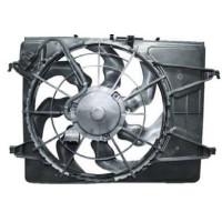 Ventilateur refroidissement du moteur pour numéro OE: 25380-1H050 de 06 à >> - OEM : 253802H120