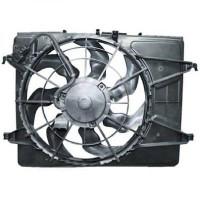 Ventilateur refroidissement du moteur pour numéro OE: 25380-1H000 de 06 à >> - OEM : 25380-1H000