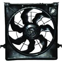 Ventilateur refroidissement du moteur de 07 à >> - OEM : 25380-1H600