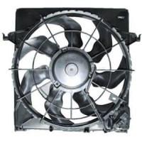 Ventilateur refroidissement du moteur 12V de 06 à >> - OEM : 25380-1H680
