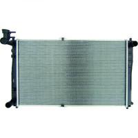 Radiateur, refroidissement du moteur boite manuelle de 96 à 99