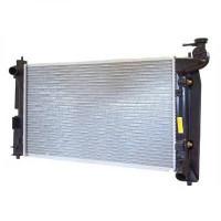 Radiateur, refroidissement du moteur boite auto de 01 à 04 - OEM : 1640021180