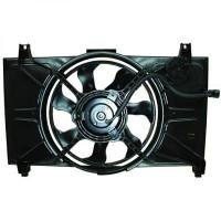 Ventilateur refroidissement du moteur 12V de 06 à >> - OEM : 253801