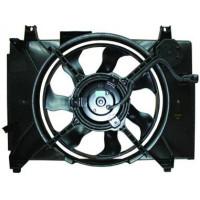 Ventilateur refroidissement du moteur de 06 à >> - OEM : 2,54E+305