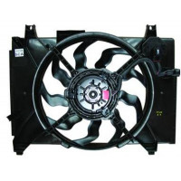Ventilateur condenseur de climatisation de 06 à >> - OEM : 253801E350