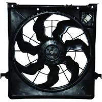 Ventilateur refroidissement du moteur 12V de 07 à >> - OEM : 253802H600