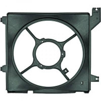 Support ventilateur de radiateur de 00 à 11 - OEM : 25350-2D001