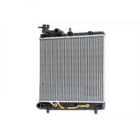 Radiateur, refroidissement du moteur 355 x 400 de 99 à 05 - OEM : 2531002151