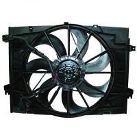 Ventilateur condenseur de climatisation de 04 à 10