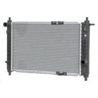 Radiateur, refroidissement du moteur boite manuelle de 98 à 00 - OEM : 96314162