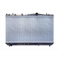 Radiateur, refroidissement du moteur 700 x 370 de 00 à >> - OEM : P96271477