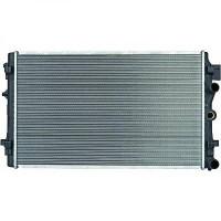 Radiateur, refroidissement du moteur 652 x 388 x 26 de 07 à >> - OEM : 6R0121253G