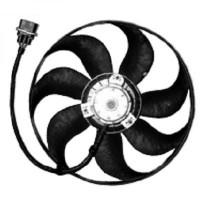 Ventilateur refroidissement du moteur pour numéro OE: 6X0 959 455 F de 00 à 09 - OEM : 6X0 959 455 F