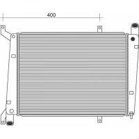 Radiateur, refroidissement du moteur 440 x 330 x 26 de 99 à 00 - OEM : 8601842