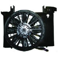 Ventilateur refroidissement du moteur 12V de 96 à 00 - OEM : 9497929