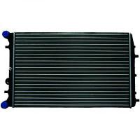 Radiateur, refroidissement du moteur avec climatisation de 00 à >> - OEM : 6Q0121253R