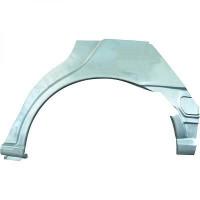 Panneau latéral arrière gauche bord de roue de 89 à 95