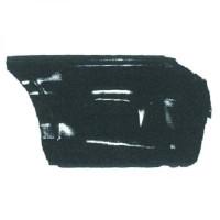 Panneau latéral arrière gauche angulaire de 91 à 97