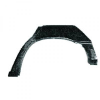Panneau latéral arrière gauche bord de roue de 88 à 95