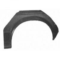 Panneau latéral arrière droit bord de roue de 74 à 83