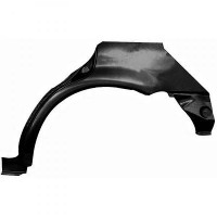 Panneau latéral arrière gauche bord de roue de 95 à 99